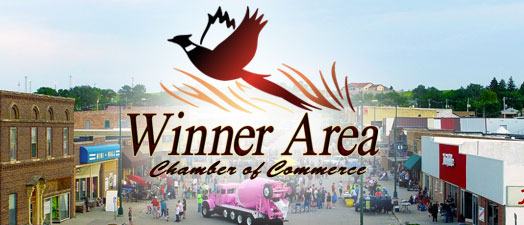 Winner Area Chamber of Commerce