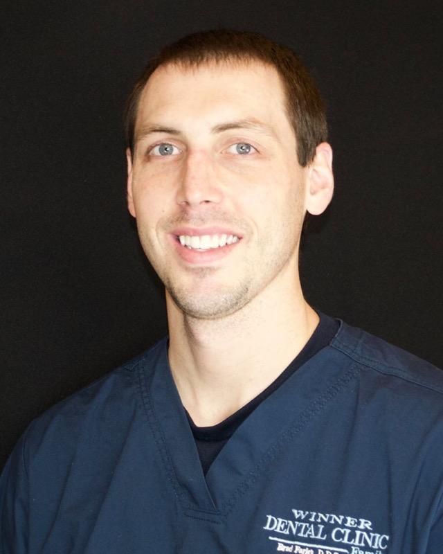 Dr. Brad Farley