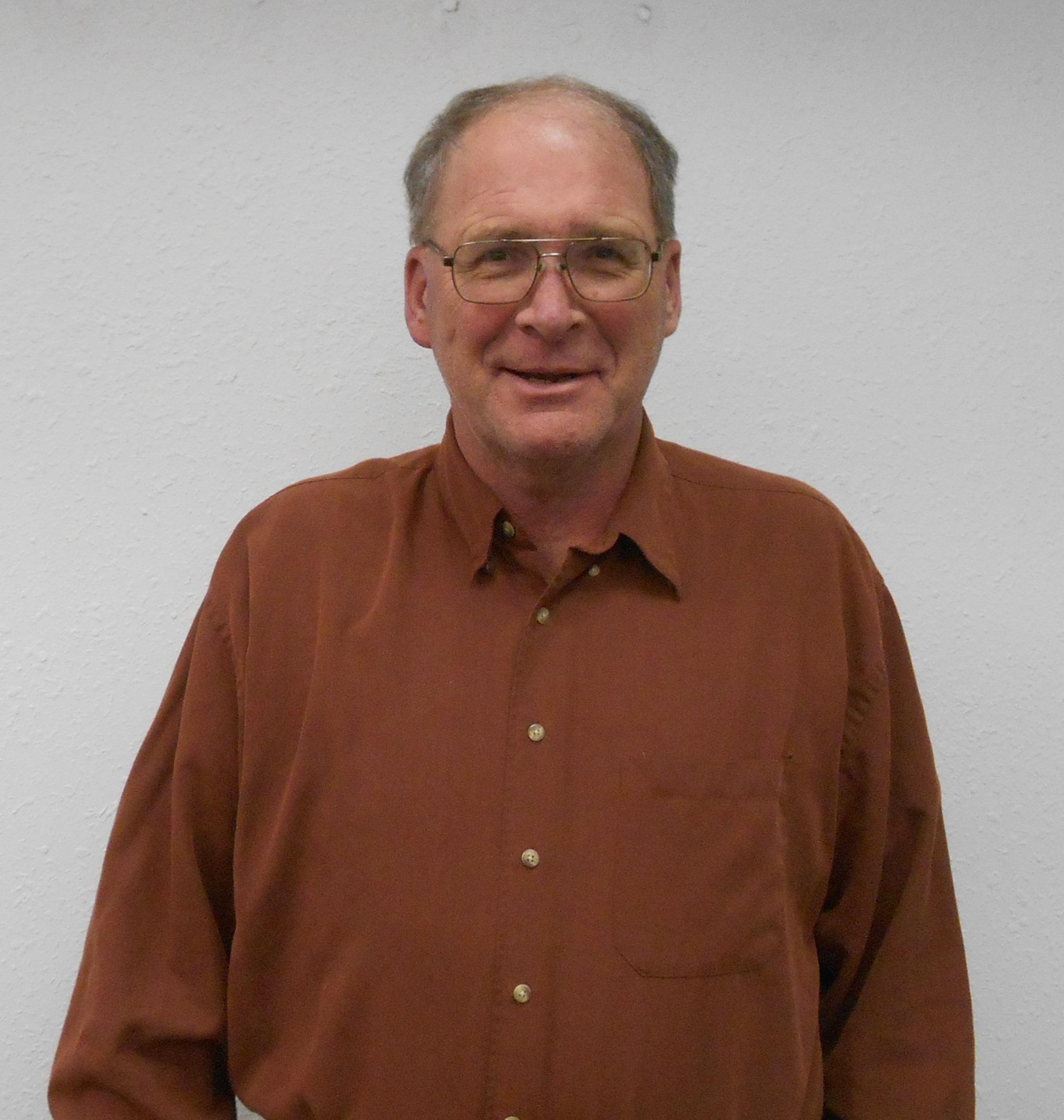 Brad Schramm